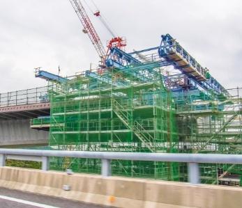 橋梁は、簡単に資格を渡せない程難易度が高いのだ